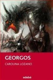 descargar epub Georgos – Autor Carolina Lozano