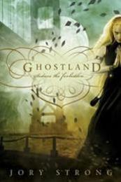 descargar epub Ghostland – Autor Jory Strong gratis