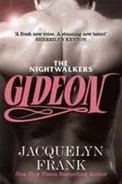 descargar epub Gideon – Autor Jacquelyn Frank