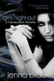 descargar epub Girls Night Out – Autor Jenna Black