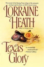 descargar epub Gloria en Texas – Autor Lorraine Heath gratis