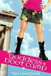 descargar epub Goddess boot camp – Autor Tera Lynn Childs