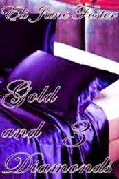 descargar epub Gold and diamonds 3 – Autor Eli Jane Foster