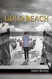descargar epub Gold beach – Autor Isabel Montes Ramírez