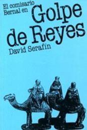 descargar epub Golpe de reyes – Autor David Serafín