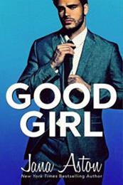 descargar epub Good girl – Autor Jana Aston