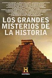 descargar epub Grandes misterios de la historia – Autor Canal Historia