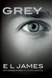 descargar epub Grey – Autor E. L. James