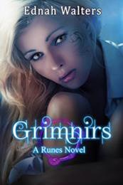 descargar epub Grimnirs – Autor Ednah Walters