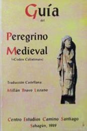 descargar epub Guía del peregrino medieval – Autor Millán Bravo Lozano