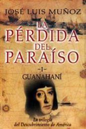descargar epub Guanahaní – Autor José Luis Muñoz