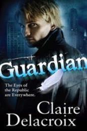 descargar epub Guardian – Autor Claire Delacroix