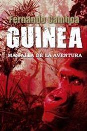 descargar epub Guinea – Autor Fernando Gamboa González