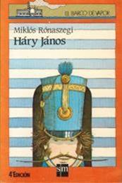 descargar epub Háry János – Autor Miklos Ronaszegi