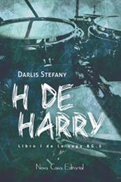 descargar epub H de Harry – Autor Darlis Stefany gratis