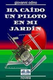descargar epub Ha caído un piloto en mi jardín – Autor Giovanni Odino