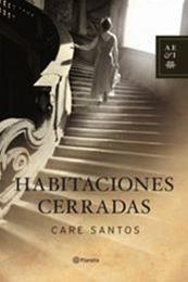 descargar epub Habitaciones cerradas – Autor Care Santos gratis