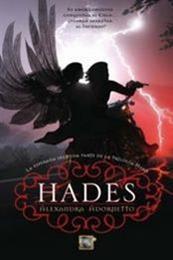descargar epub Hades – Autor Alexandra Adornetto