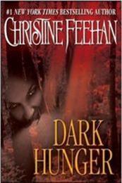 descargar epub Hambre Oscura – Autor Christine Feehan