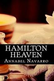 descargar epub Hamilton Heaven – Autor Annabel Navarro