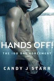 descargar epub Hands off! the 100 day agreement – Autor Candy J. Starr
