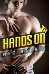 descargar epub Hands on – Autor Meg Harris