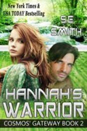 descargar epub Hanna's warrior – Autor S.E. Smith