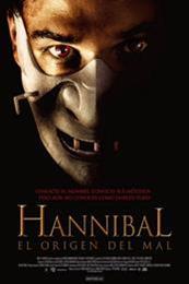 descargar epub Hannibal, el origen del mal – Autor Thomas Harris