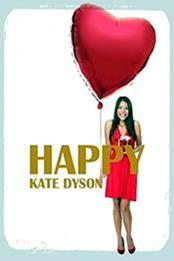 descargar epub Happy – Autor Kate Dyson