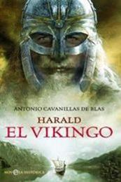 descargar epub Harald el vikingo – Autor Antonio Cavanillas de Blas