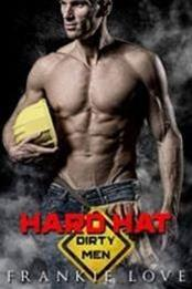 descargar epub Hard hat – Autor Frankie Love