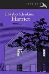 descargar epub Harriet – Autor Elizabeth Jenkins