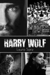 descargar epub Harry Wolf – Autor Laura Sanz