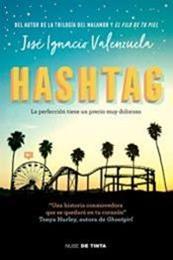 descargar epub Hashtag – Autor José Ignacio Valenzuela