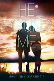 descargar epub He found me – Autor Whitney Barbetti