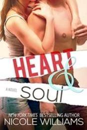 descargar epub Heart and Soul – Autor Nicole Williams gratis