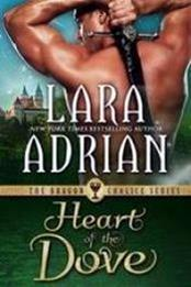 descargar epub Heart of the dove – Autor Lara Adrian