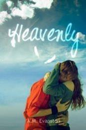 descargar epub Heavenly – Autor A. M. Evanston