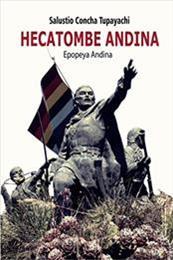 descargar epub Hecatombe andina – Autor Salustio Concha Tupayachi gratis