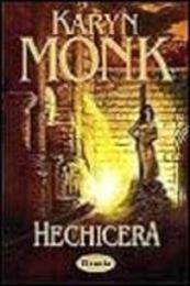 descargar epub Hechicera – Autor Karyn Monk gratis