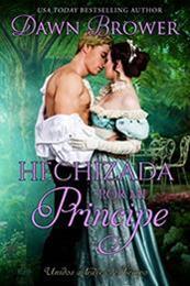 descargar epub Hechizada por mi príncipe – Autor Dawn Brower gratis