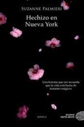 descargar epub Hechizo en Nueva York – Autor Suzanne Palmieri