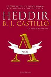 descargar epub Heddir – Autor B.J. Castillo gratis