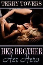 descargar epub Her brother, her hero – Autor Terry Towers