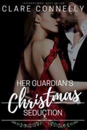 descargar epub Her guardians christmas seduction – Autor Clare Connelly