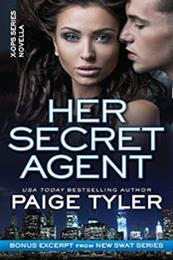 descargar epub Her secret agent – Autor Paige Tyler