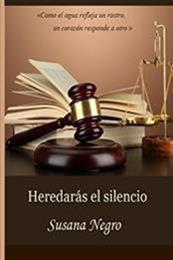 descargar epub Heredarás el silencio – Autor Susana Negro gratis