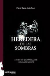 descargar epub Heredera de las sombras – Autor Elena Salse De La Cruz gratis