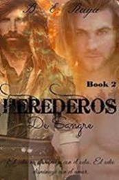 descargar epub Herederos de Sangre – Autor B. E. Raya
