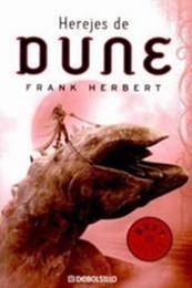 descargar epub Herejes de Dune – Autor Frank Herbert gratis